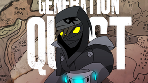 Generation Quest 2.0 Released