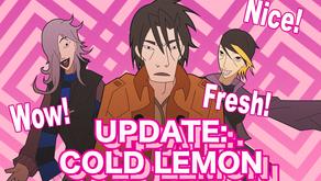 """Broken Minds """"Cold Lemon"""" Update Released"""