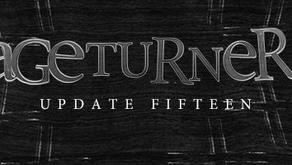 Pageturner 3 - Update 15