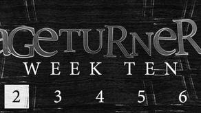 Pageturner 3 - Week Ten (Day 2)