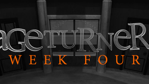 Pageturner 3 - Week Four