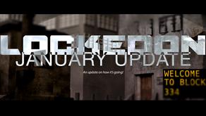 January 2021 Update