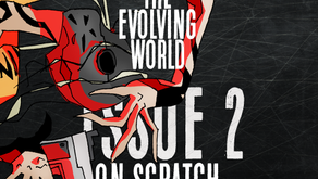 TEW Issue 2 Now on Scratch!