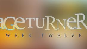 Pageturner 3 - Week Twelve