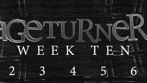 Pageturner 3 - Week Ten (Day 7)