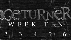 Pageturner 3 - Week Ten (Day 1)
