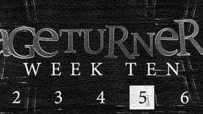 Pageturner 3 - Week Ten (Day 5)