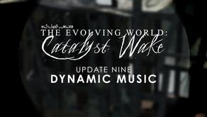 Catalyst Wake - Update 09