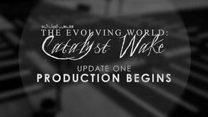 Catalyst Wake - Update 01