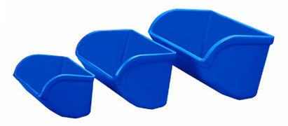 Cangilon Tapco Azul Hegamex