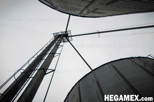 Elevadores para granos, elevadores para fertilizante, elevadores de cangilones, tapco, Elevator Buckets, hegamex