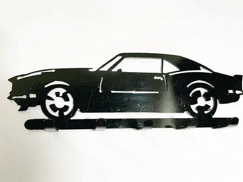 Portallaves Auto Clásico 3