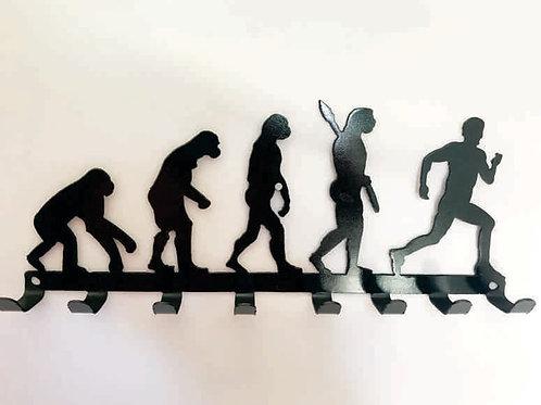 Portallaves Evolución