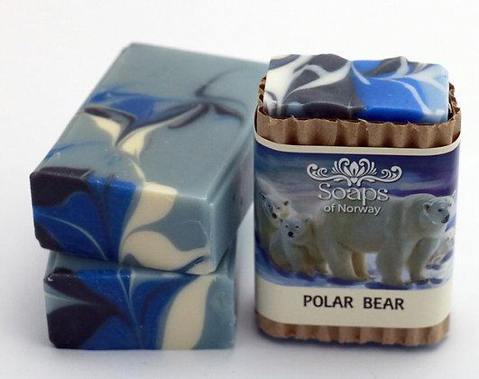 Polar Bear 10-pkn