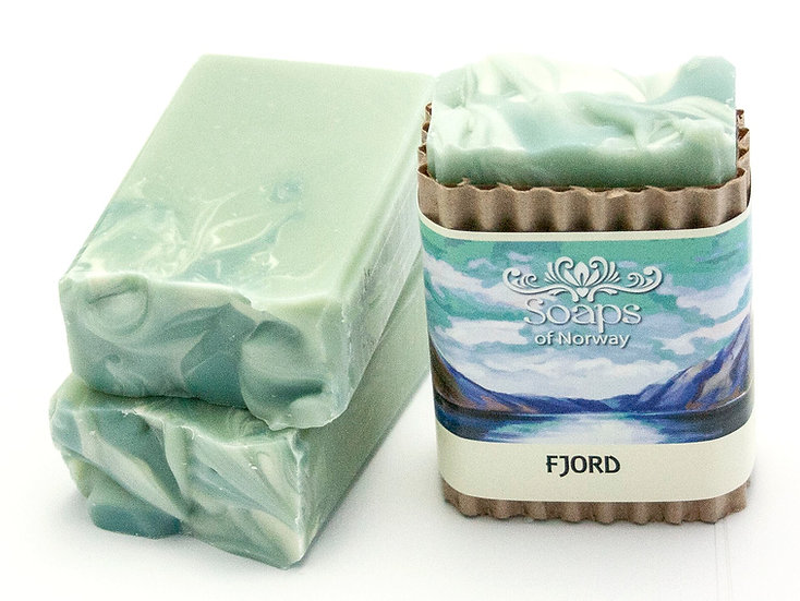Fjord – såpe