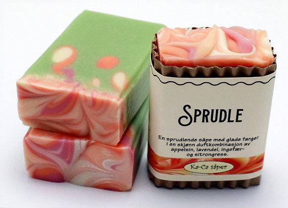 Sprudle – 10 pkn