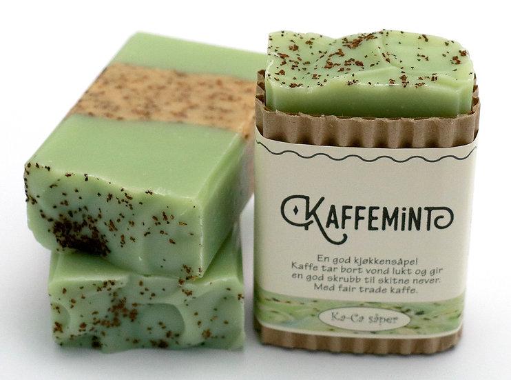 Kaffemint – såpe