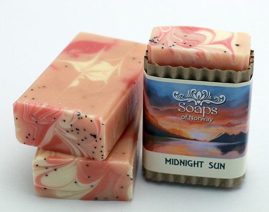 Midnight Sun 10-pkn