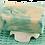 Thumbnail: Såpeholder i porselen – 5 pkn