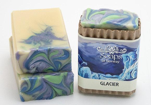 Glacier 10-pkn