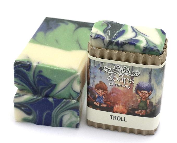 Troll - såpe