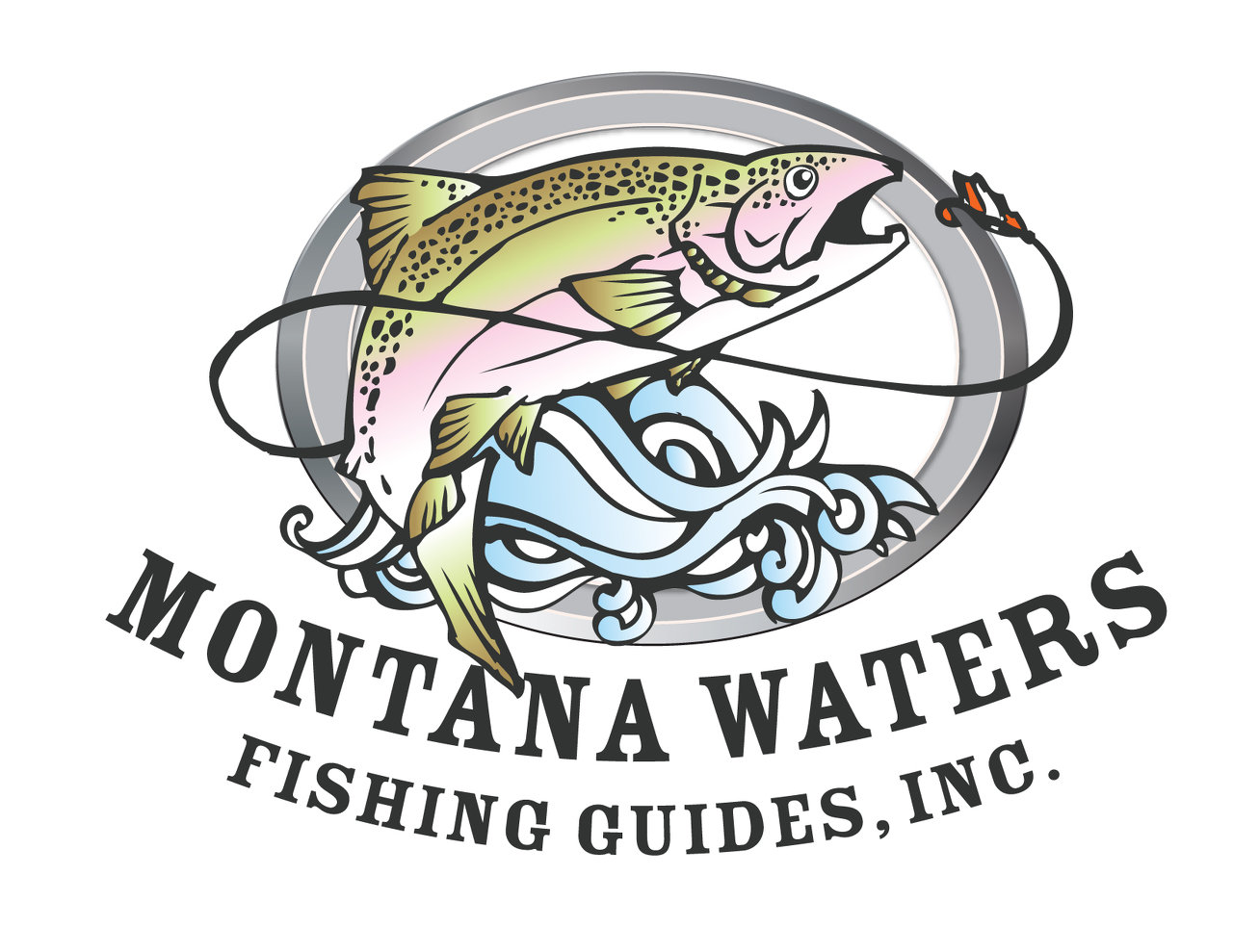 Montana Waters Fishing Guides