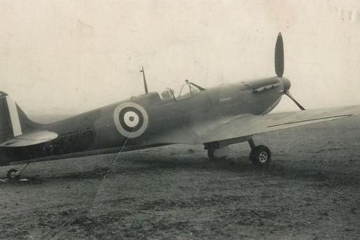 Fairwarp Spitfire