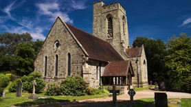 Christ Church Services for December 2020