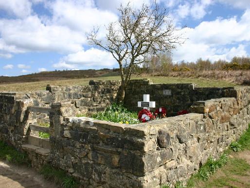Airman's Grave