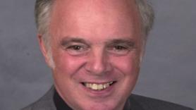 Fairwarp Christ Church - Licencing of the Reverend Doctor John Caperon