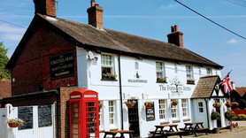 The Foresters Arms Sunday Lunch Takeaway