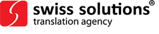Swiss Solutions Translation Agency