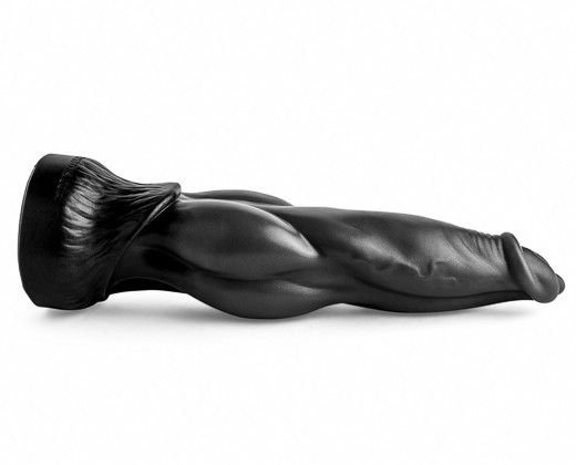 the Beowulf, a wolf-themed dildo