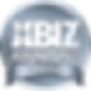 xbiz awards badge