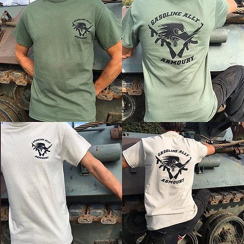 GAS Armoury T-Shirt