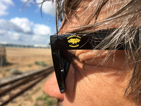 GAS Sunglasses