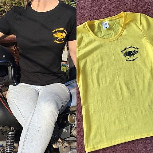 GAS Ladies T-Shirt
