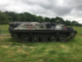 Austrian Army Reconnassance Ballalion