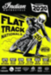 Flat Track Nationals