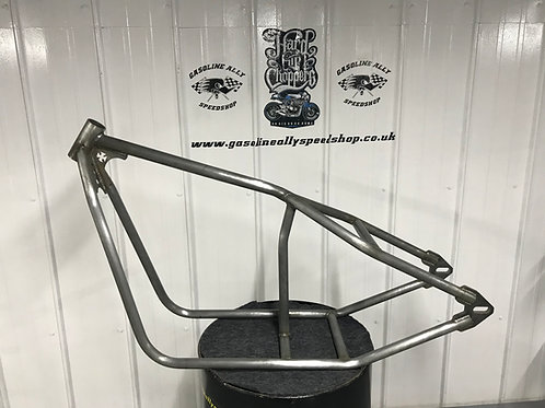 Hardtail Wormburner Universal Frame for Jap/British engine