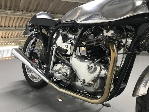 1963 Dresda Triton