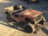 Burma Jeep