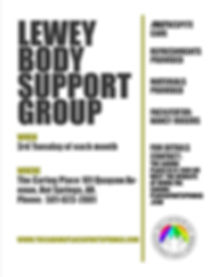 Lewey Body Support Group flyer-2.jpg