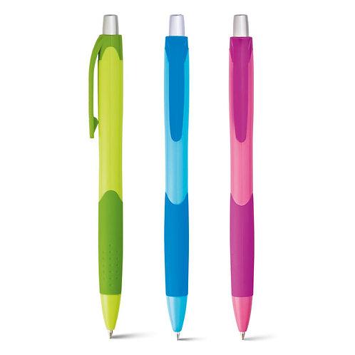 פינקי - עט ממותג צבעוני