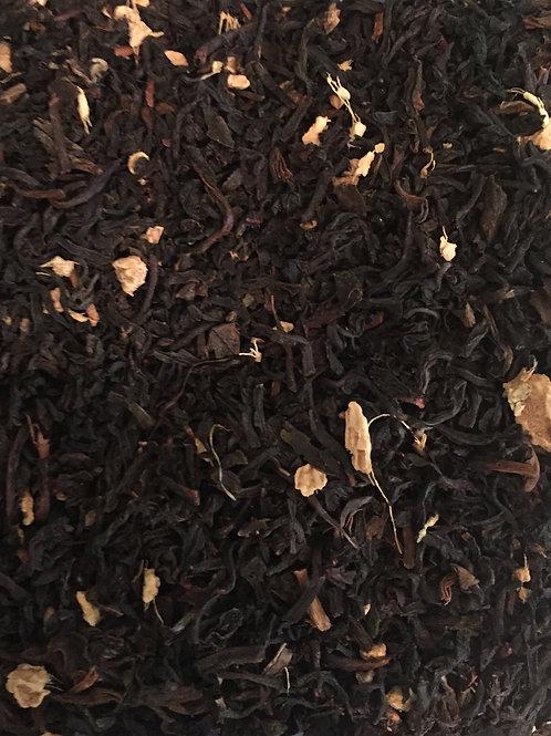 Downtown Raleigh Tea