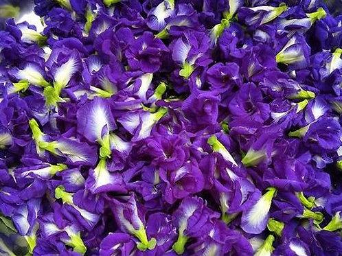 Thai Violet Tea