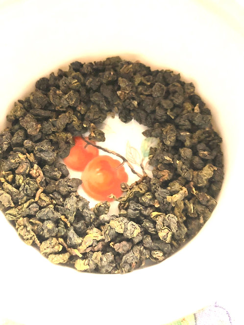 Private Collection Milky Oolong