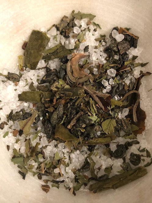 Tea Salt Sachets