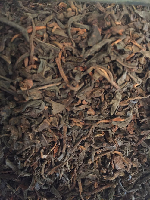Black Dragon Pu'er