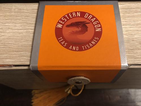 Large Holiday Sampler Box